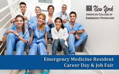 2017 Resident Career Day
