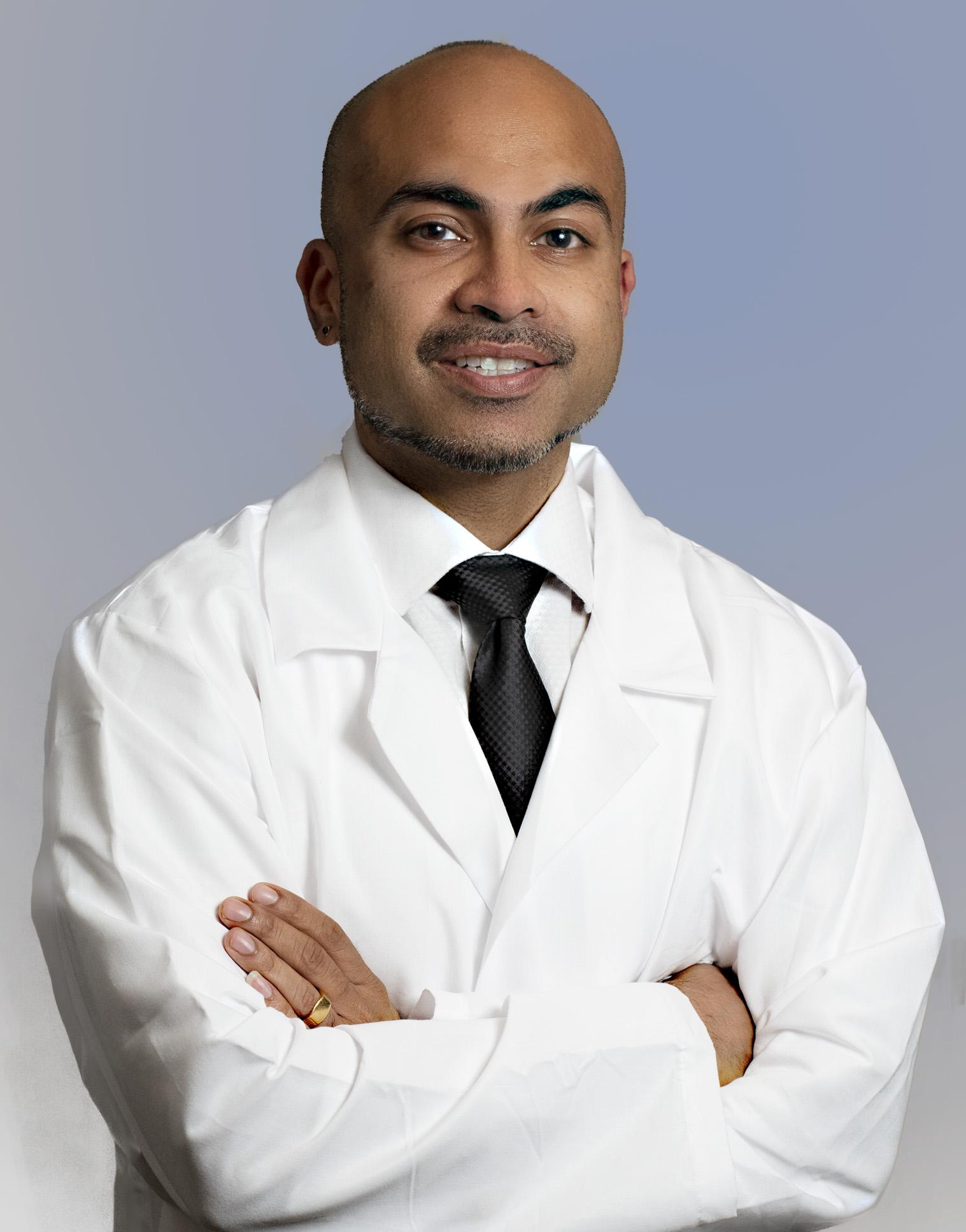 Joseph Chirayil, MD