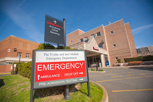 St Francis Hospital Volume and Staffing Mitigations